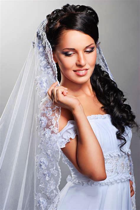 Klassische Hochzeitsfrisuren by 187 Klassische Hochzeitsfrisur F 252 R Lange Haare 177 182