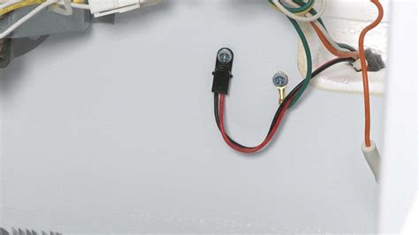frigidaire dishwasher won t turn on no lights frigidaire upright freezer thermistor replacement