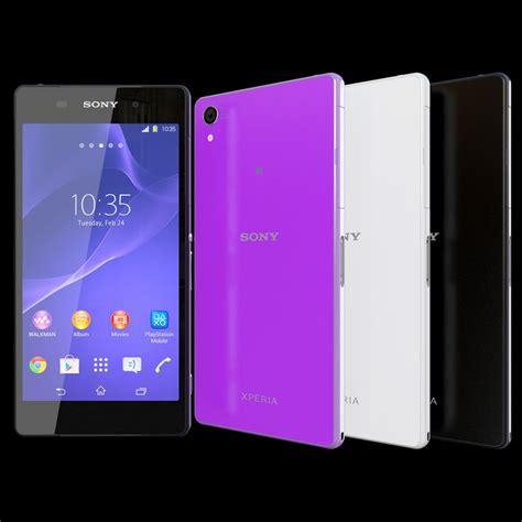 Fleksible On Sony Xperia Z2 Ori sony xperia z 2 max