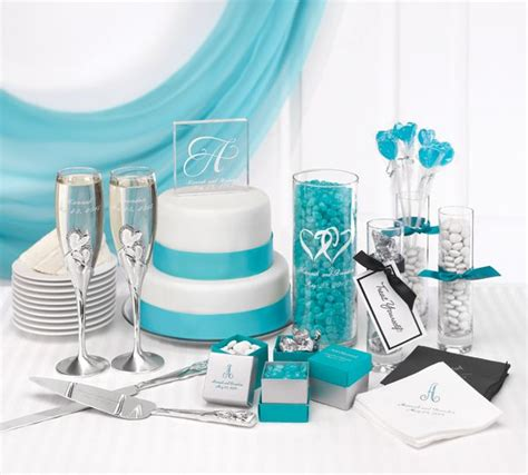 1000 ideas about turquoise wedding decor on teal weddings teal wedding decorations