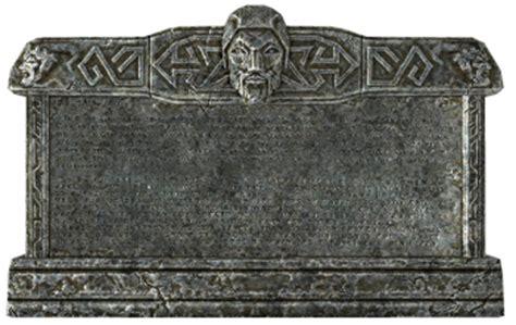rosetta stone namespace calcelmo s falmer rosetta stone skyrim wiki
