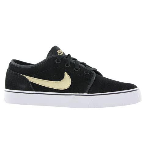 Nike Toki Low Original Sz 8 5 42 nike toki low leather mens trainers ebay