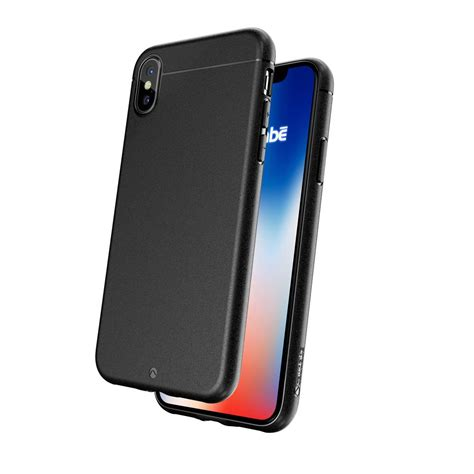 x iphone caudabe the sheath minimalist shock absorbing iphone x
