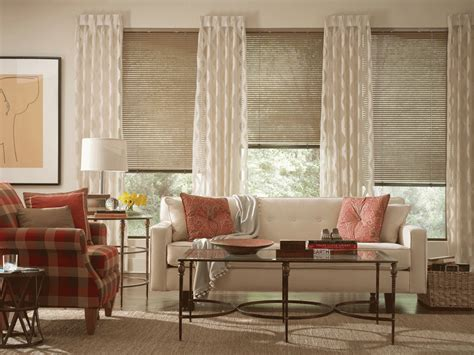 trending window treatments window treatment trends for 2017
