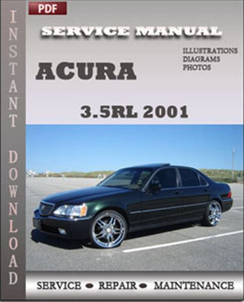 car repair manual download 2001 acura rl user handbook acura deck spoiler 2010 exterior acura car gallery