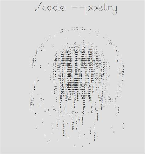 the meaning of challenges code poetry challenges the meaning of creativity and