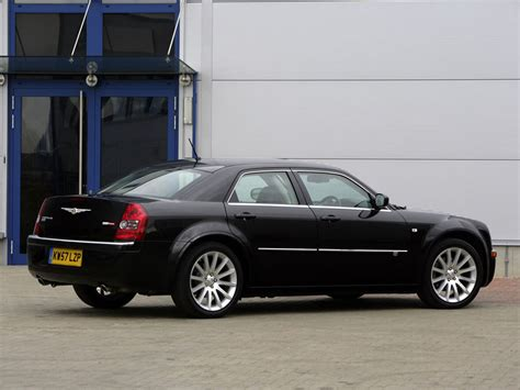 Chrysler 300 Coupe by 300c Srt8 Coup 233 Virtualmodels