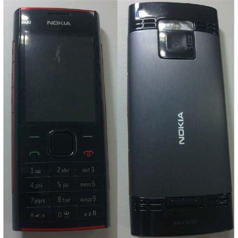 Nokia X2 00 nokia x2 00 fresh condition clickbd