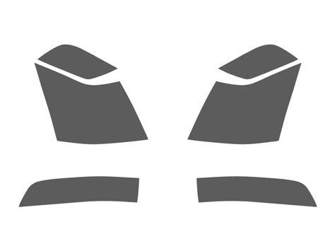 cadillac dts headlights rshield 174 cadillac dts 2006 2011 headlight protection kits