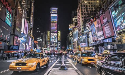 nyc on how to rv in new york city