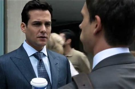 Harvey Specter Hairstyle by Harvey Specter Hairstyle Hairstyles Wiki