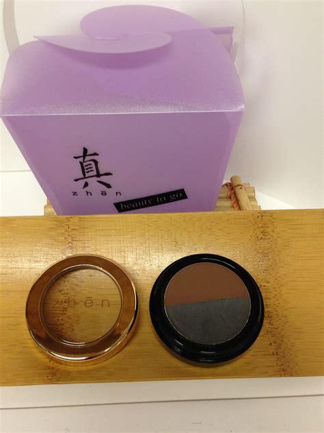 Zhen Free Matte Foundation Megs Make Up Reviews 3 by Brow Powder Zhen