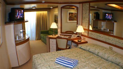 princess cruises mini suite sofa bed princess cabins