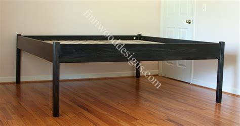 elevated platform bed elevated platform bed your solution to storage