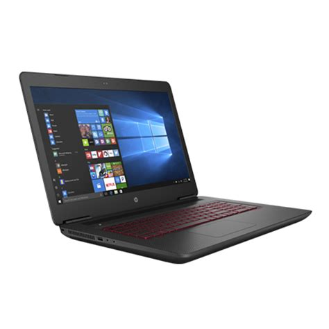 hp omen 17t laptop core i7 6700hq, 16gb, 2tb+128gb ssd