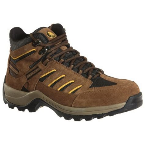 Sepatu Boots Pria Icon Wings Safety Suede jual sepatu safety bata edison bata safety shoes edison