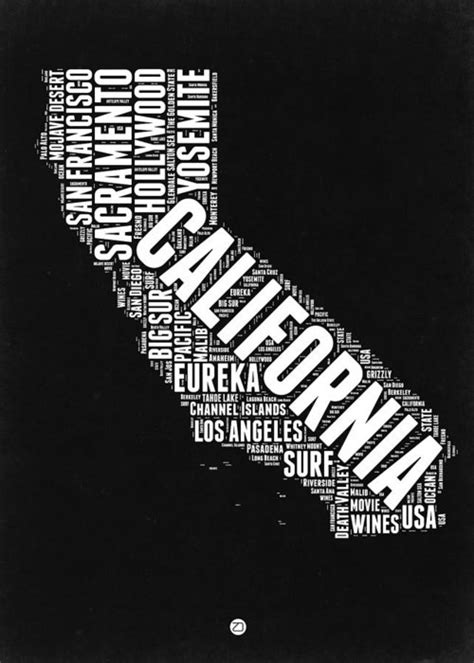 california map black and white california black and white word cloud map greeting card