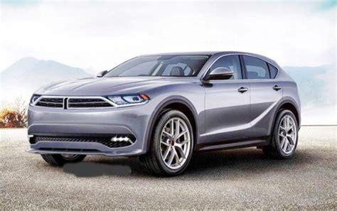 dodge journeys redesign car reviews rumors