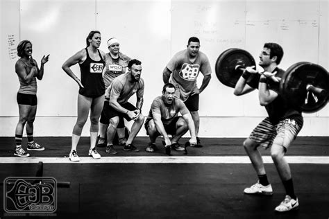 To Fitness by East Ormond Crossfit Fitness Wod