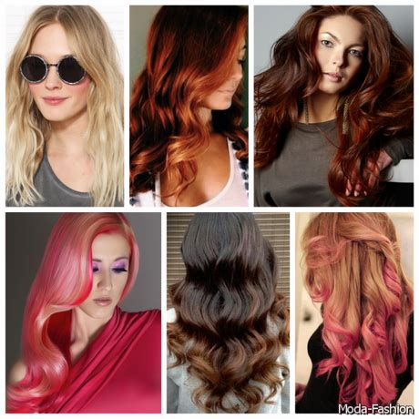 2015 hair colour trends wela new hairstyle trends for 2015