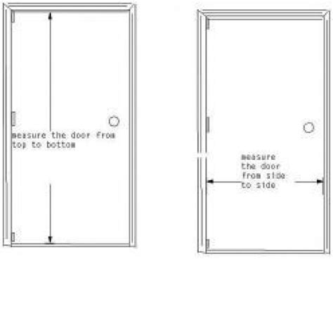 patio door size chart standard patio door sizes patio