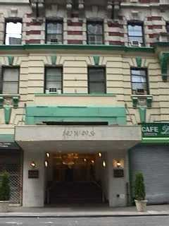 radio city suites apartments hotel : hotels in new york city