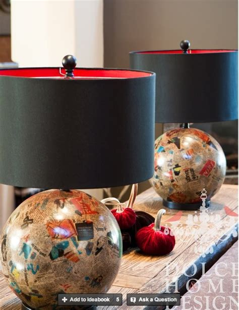 paper mache l shade 65 best images about paper mache ls on pinterest l
