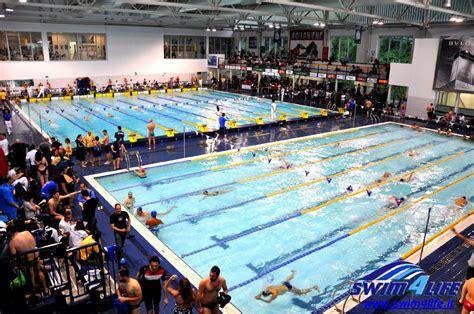 nuoto master vasca il nuoto master marcato fin in vasca con oltre 1300 atleti
