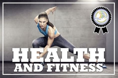 health fitness specialist health and fitness specialist images