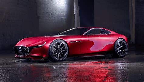 mazda sports car 2020 news 2020 reveal for mazda s 300kw rx 9