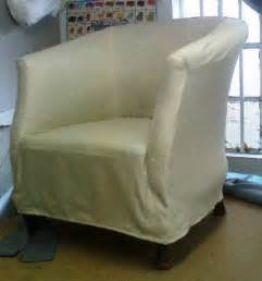 Tub Chair Slipcovers Slipcovers Slipcover Solutions