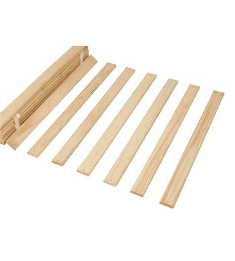 mobili in pino massello doghe per letto 140x200 pino massello