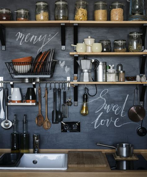 Readymade Wall Shelves 5 Smart Ways Of Placing A Shelf In The Kitchen
