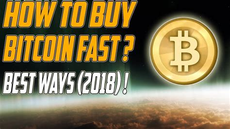 Buy Bitcoin Australia 5 by How To Buy Bitcoin Fast Best Ways 2018