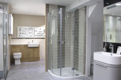 New Tile and Bathroom Displays at UK Tiles Direct