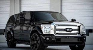 2018 ford excursion picture | ford redesigns.com