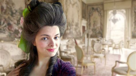 18th Century Hairstyles by Hair History 18th Century Baroque