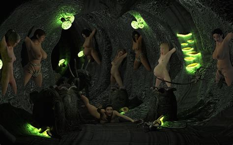 Facehuggers Oh My Hentai Pictures Pictures Sorted By Best Luscious