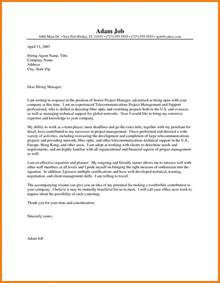 Bid Administrator Cover Letter by Bid Manager Sle Resume