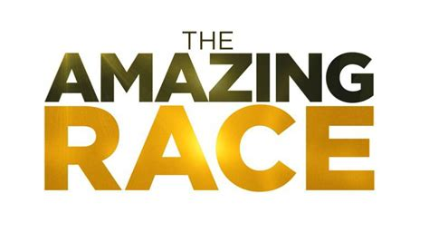 Amazing Logo 4 the amazing race 2016 finale contestants season 28
