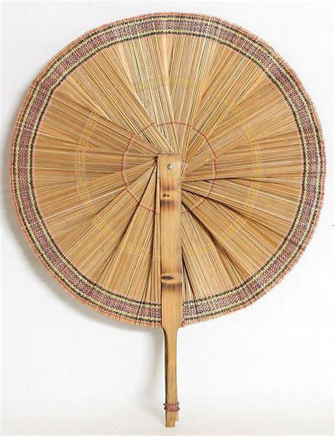 Handmade Fan - handmade fan