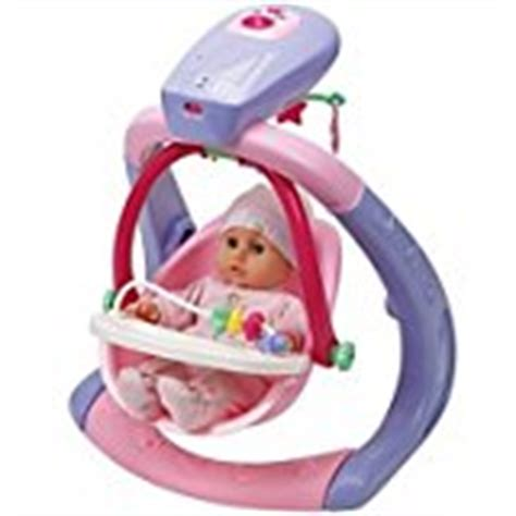 baby doll swing toy com include out of stock bouncers swings