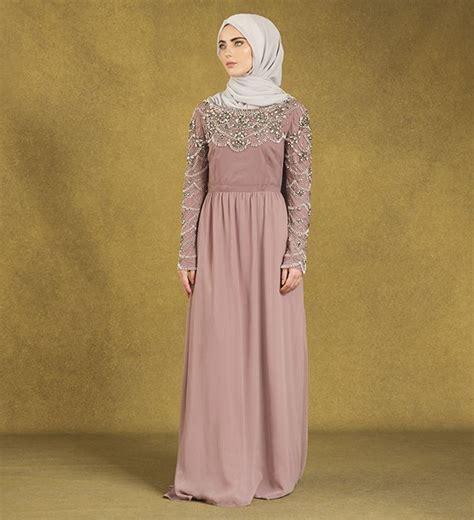 Dress Muslim Inayah sureha evening gown 163 219 99 inayah islamic clothing