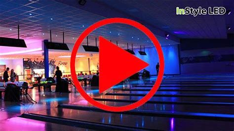 rgb led tape lighting creates this striking luxury residential project videos instyle led tapes controllers other