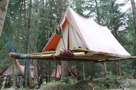 platform tents tent platform wikipedia