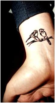 45 beautiful bird tattoo designs for men and women