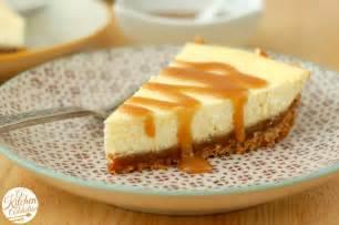 pretzel caramel cheesecake desserts i want to try