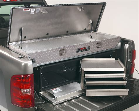 sliding truck bed tool box sliding drawer truck tool box newhairstylesformen2014 com