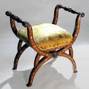 chaise curule les diff 233 rents types de chaise du design et du confort