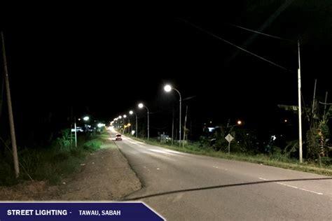 Lu Led Jalan Raya Project Led Vision Sdn Bhd